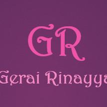 Gerai Rinayya Logo