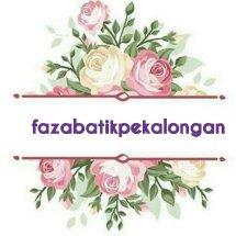 Logo Faza Batik Pekalongan
