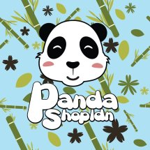 Logo PandaShopIdn