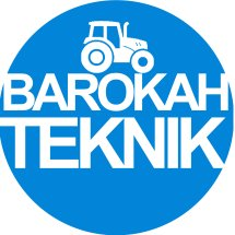 Logo Barokah teknik