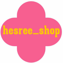 hesree_shop Logo