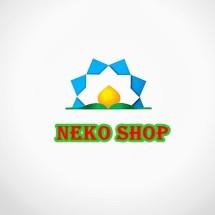 Logo Neko Shop co