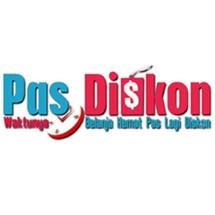 Logo PASDISKON