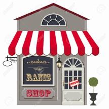 Logo Ranis Online Shop