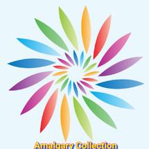 Logo Amalgary Collection