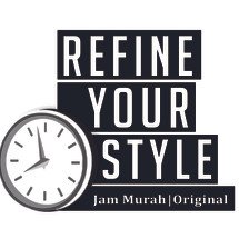refine your style watch