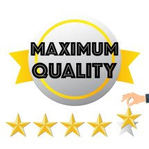 MaximumQuality