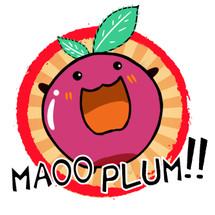 Logo maoo_plum.id
