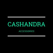 Logo Cashandra Accessories