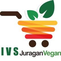 Logo IVS Juragan Vegan