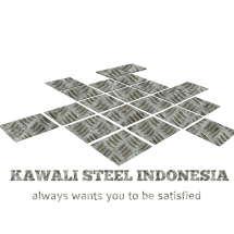Logo kawali steel