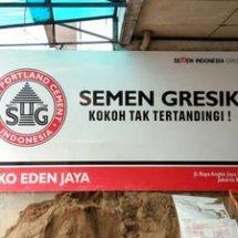 Logo TK BANGUNAN EDEN JAYA