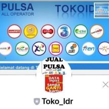 IdR Online Shop
