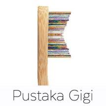Pustaka Gigi Logo