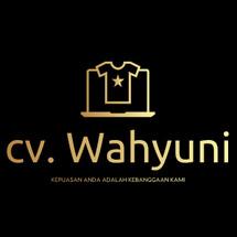 Logo cv. Wahyuni
