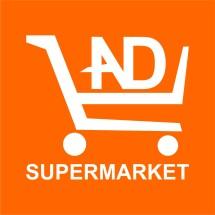 Logo AND SuperMarket