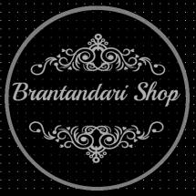 Logo Brantandari Shop