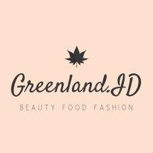 Logo Greenland.id