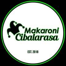 Logo Makaroni Cibalarasa