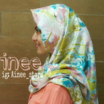 Ainee_Store Logo