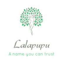 Logo lalapupu98