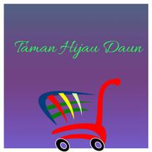 Logo Taman Hijau Daun
