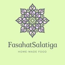 Logo Fasahat
