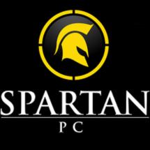 Logo Spartan PC