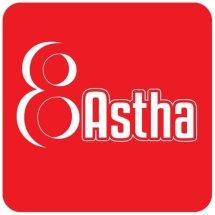 Logo Astha Komputer