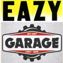 Logo Eazy Garage