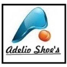 Logo adelio shoe's