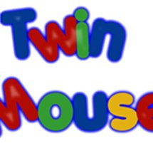 Twin Mouse