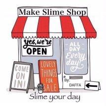 Make Slime Shop
