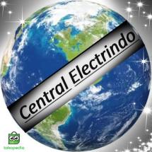 Logo central electrindo