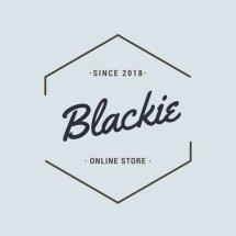 Logo Blackie On Store