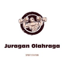 Logo Juragan Olahraga