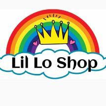 Logo Lil Lo Shop