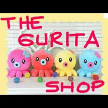 Logo the_gurita