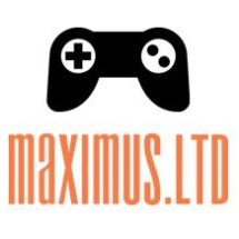 Logo Maximus.LTD