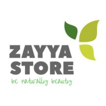 Logo Zayya Store