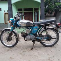 Sperpart  Motor (Kediri)