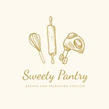 Logo Sweety Pantry