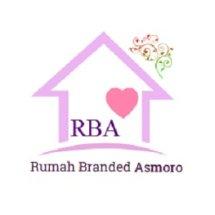 Logo Rumah Branded Asmoro