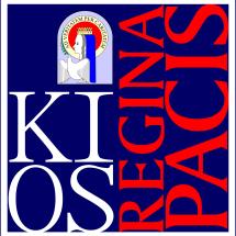 Kios Regina Pacis Bogor