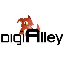Logo DIGI ALLEY