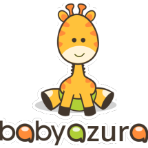 babyazura Logo