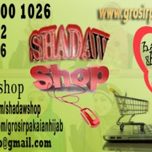 shadaw shop