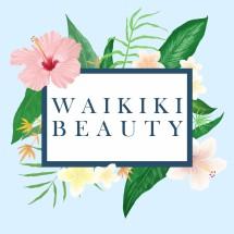 Logo waikikibeauty