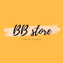Logo botol bayi store