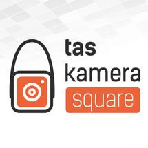 Tas Kamera Square
